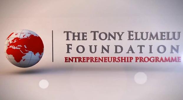 Tony Elumelu is flooding Africa with millionaires