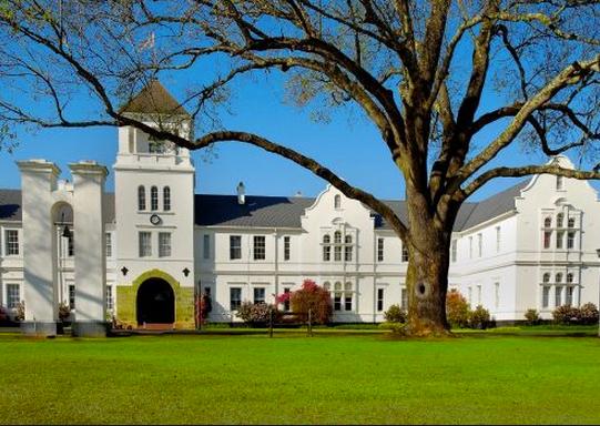 Hilton College – KwaZulu-Natal Midlands
